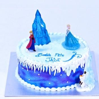 DecoPac Cakes