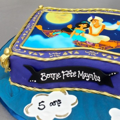 Picture Cakes